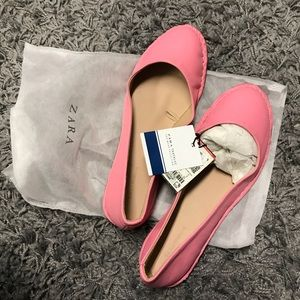 Brand new Zara shoes 👞